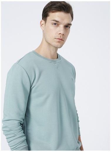Fabrika Sweatshirt Yeşil